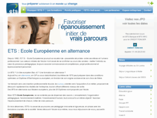 https://www.ecole-europeenne.com/