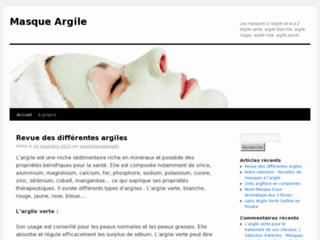 http://www.masqueargile.fr/