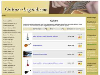 http://www.guitare-legend.com/