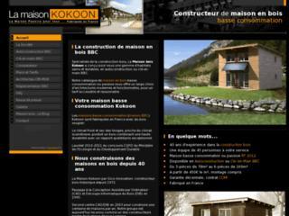 http://www.maison-kokoon.fr/