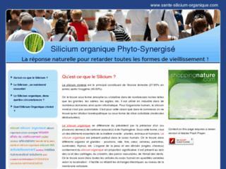 http://www.sante-silicium-organique.com/