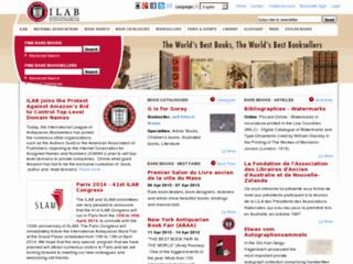 http://www.ilab.org/