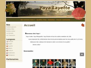 http://yayalayette.e-monsite.com/