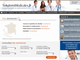 http://www.solutionsmedicales.fr/