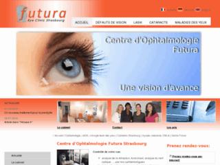 http://www.ophtalmologie-futura.fr/