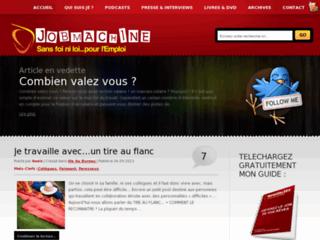 http://www.jobmachine.fr/