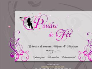 http://www.poudre-de-fee.com/