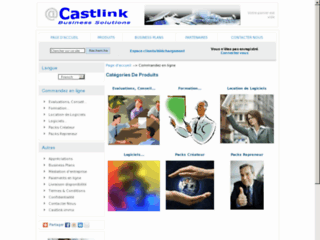http://www.castlink.fr/