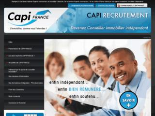 http://www.capi-recrutement.fr/