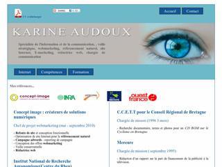 http://www.karine-audoux.fr/