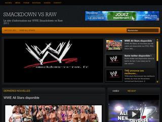 http://www.smackdown-vs-raw.fr/