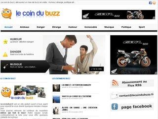 http://www.lecoindubuzz.fr/