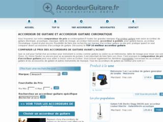 http://www.accordeurguitare.fr/