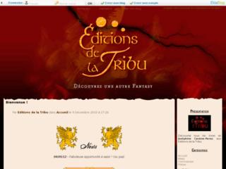 http://editionsdelatribu.eklablog.fr/