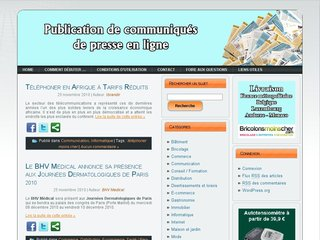 http://www.communiques-en-ligne.com/