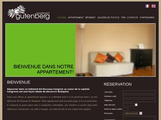 http://www.apartment-gutenberg.eu/?hl=fr