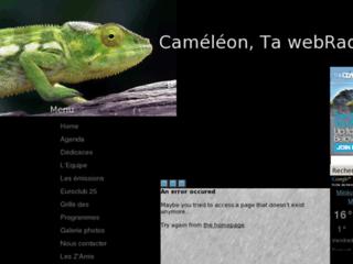 http://www.radio-cameleon.com/