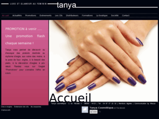 https://www.tanya-cosmetique.com/