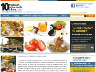 http://www.10-meilleurs-restaurants-paris.com/
