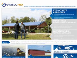 http://www.evasol-pro.fr/