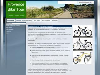 http://www.provencevelo.fr/