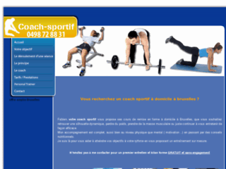 http://www.coaching-sportif.be/