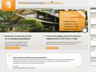 http://petite-annonces-immobilier.fr/