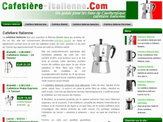 http://cafetiere-italienne.com/