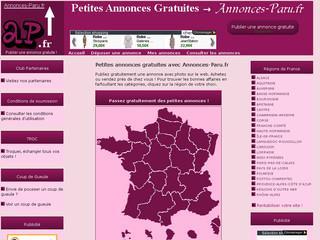 http://www.annonces-paru.fr/