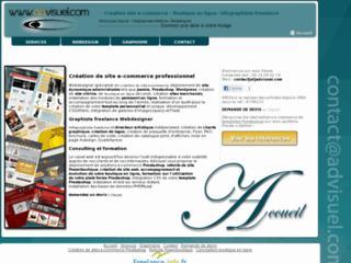 creation site e commerce. Black Bedroom Furniture Sets. Home Design Ideas