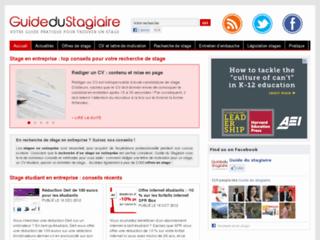 http://www.guidedustagiaire.fr/