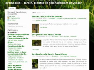 http://www.jardinages.com/