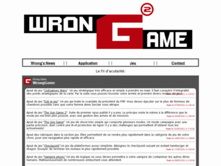 http://www.wrong-game.fr/