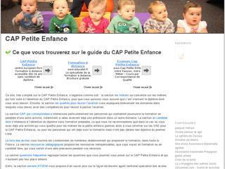 http://www.cap-petiteenfance.fr/