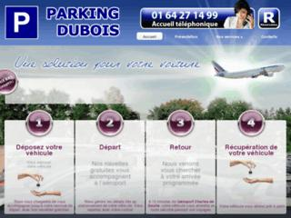 adresse parking dubois mitry mory france. Black Bedroom Furniture Sets. Home Design Ideas