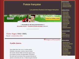 https://www.poesie-francaise.fr/