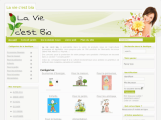 http://www.la-vie-c-est-bio.com/
