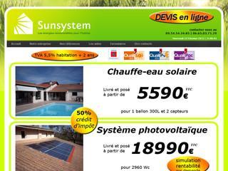 http://www.sunsystem.fr/