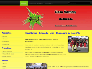 http://www.casasamba.fr/