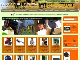 http://www.toutpourlecheval.fr/