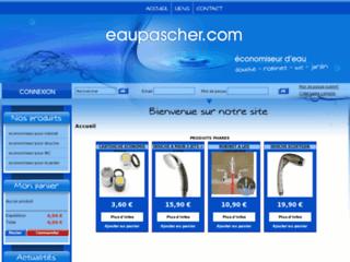 http://www.eaupascher.com/