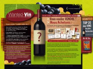 http://www.wanted-vin.com/