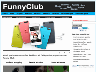 http://www.funny-club.ca/