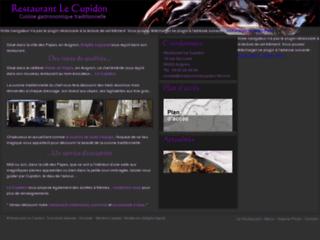 http://restaurant-lecupidon-84.com/