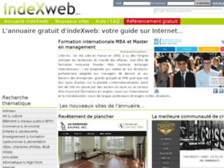 http://annuaire.indexweb.info/
