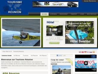 http://www.tourisme-reunion.info/