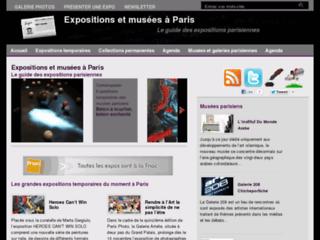 http://www.expositions-a-paris.fr/