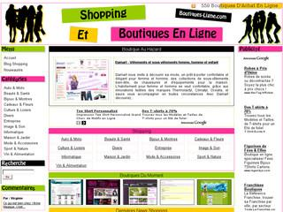 http://www.boutiques-ligne.com/