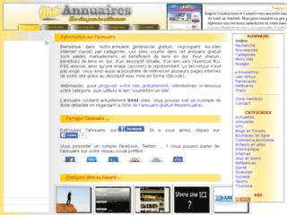 http://annuaire.mesprogrammes.net/