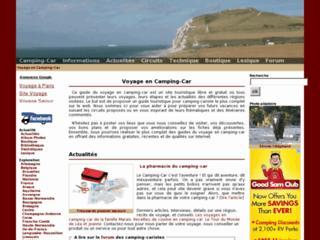 http://www.voyage-campingcar.com/